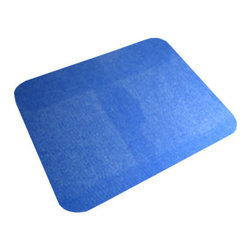 The Felt Store - Felt Memo Board - 16 x 13 Inch, Royal Blue - Great for organizing your workspace and presentations in the office or for displaying personal items and projects at home our Felt Memo Boards are a modern alternative to the bulletin board. Eliminate the need for tapes, glues, magnets and pins with a bright and colorful memo board that will keep your favorite photos and notes on the wall! A great tool to help with organizing photos, cards and artwork or planning for school, schedules and notes. Stick to your fridge, cupboards, walls and more! This product can be stuck to smooth or rough surfaces and can be removed and reused. This Felt Memo Board is 16 inches x 13 inches x 0.06 inch thick (406mm x 330mm x 1.5mm). Available in different sizes and colors. *Please note that this product may remove paint upon removal.*