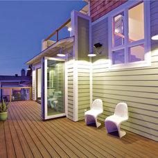 Craftsman Deck by sk7 design studios