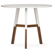 contemporary dining tables by HORNE