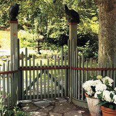 Make an entrance: Eight garden gates - 3. Victorian elegance - Garden Decor - De