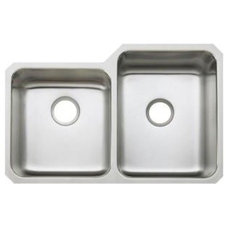 contemporary kitchen sinks by Home Depot