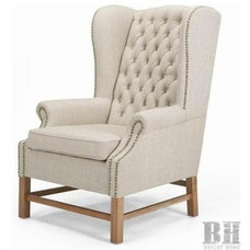 Traditional Armchairs And Accent Chairs by Bright Home