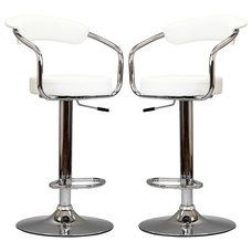 Modern Bar Stools And Counter Stools by LexMod