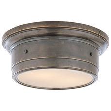 Industrial Ceiling Lighting by Circa Lighting
