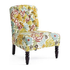 Pier 1 Imports > Catalog > Furniture > Pier1ToGo Product Details - Josette Chair