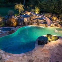 Mediterranean Hot Tub Amp Pool Supplies Find Pool Supplies
