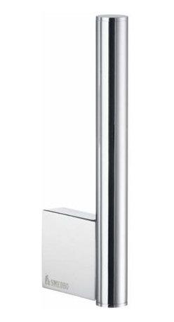 Smedbo - Smedbo Air Spare Tp Roll Holder Polished Chrome - Smedbo Air Spare Tp Roll Holder Polished Chrome