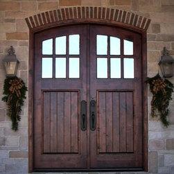 Deines Custom Doors -
