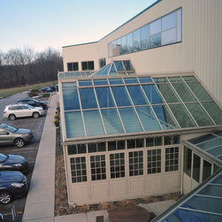 Solar Innovations, Inc.'s Corporate Office and Manufacturing Facility - Solar Innovations, Inc.