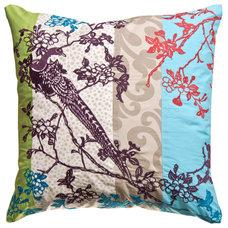 Contemporary Pillows by Rhadi Living