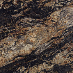 Formica Group - Magma Black 180fx® by Formica Group - 3548 Magma Black 180fx® by Formica Group gives you the best of both worlds: The beauty of natural stone; the affordability of laminate.