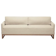 modern sofa beds by Lumens