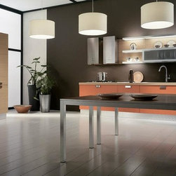 Contemporary Kitchen Cabinetry Find Cabinetry Custom