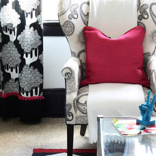 Eclectic  by Liv By Design Interiors