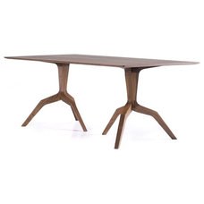 Contemporary Dining Tables by hive