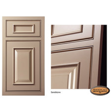Traditional Kitchen Cabinetry by Showplace Wood Products
