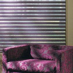Hunter Douglas Silhouette® Window Shadings - Hunter Douglas Silhouette® Window Shadings