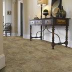 Shaw Sumter Tile vinyl flooring -