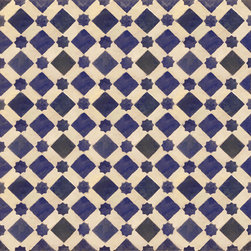 Fez Mosaic Tile - BY AMETHYST ARTISAN