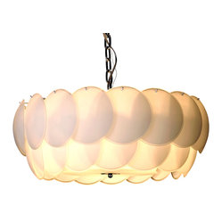 Hera 12-Light Chandelier
