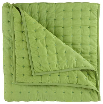 Contemporary Quilts And Quilt Sets by The Land of Nod