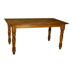 Cottage Dining Table -