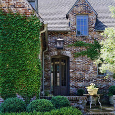 Brick Siding Ideas