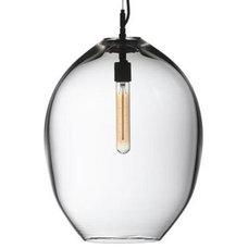 Contemporary Pendant Lighting by Simon Pearce