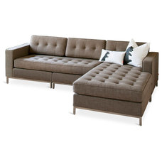 Modern Sectional Sofas by Design Public