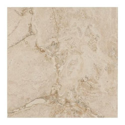 Cote D Azur Onyx Travertine Tile -