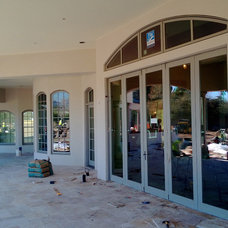 Traditional Windows by Tim Walker - sales rep at R&K Building Supplies