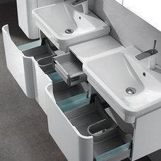 Contemporary  by Vanities for Bathrooms