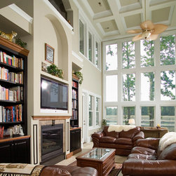 Carolina Living - Babb Custom Homes