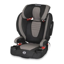 Recaro - Recaro Performance Booster in Knight - Only the best for your precious cargo, the Recaro Performance Booster is a high-back, belt positioning, child safety seat with side impact protection designed to keep your child safeguarded, secure, and comfortable.