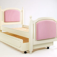 Contemporary Kids Beds by Harris & Wilcox (Made in Britain)