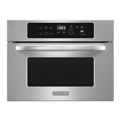 "KitchenAid 24"" Built-In Microwave, Architect Series II - Whirlpool Corporation"