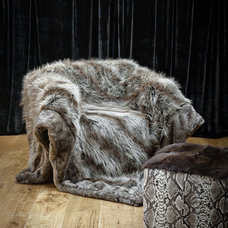 Modern Throws by Mille Couleurs London