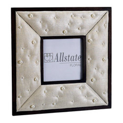 Silk Plants Direct - Silk Plants Direct Pearl Picture Frame (Pack of 2) - Pack of 2. Silk Plants Direct specializes in manufacturing, design and supply of the most life-like, premium quality artificial plants, trees, flowers, arrangements, topiaries and containers for home, office and commercial use. Our Pearl Picture Frame includes the following: