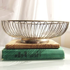 Traditional Serving Bowls by Etsy