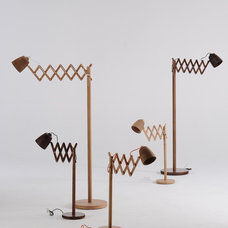 Floor Lamps by channelsdesign.com