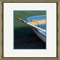 Contemporary Artwork by Our Boat House
