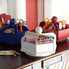 Traditional Kids Decor by Pottery Barn Kids