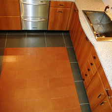 Floor Tiles by EcoDomo