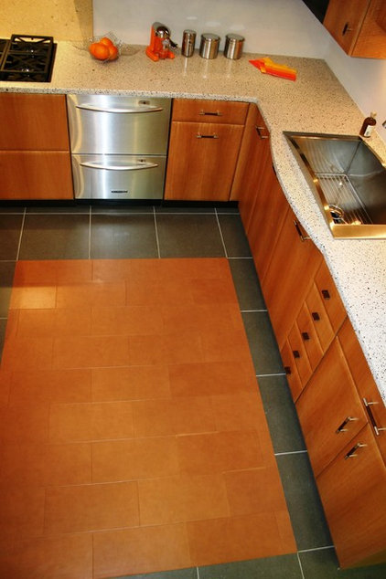 Wall And Floor Tile by EcoDomo