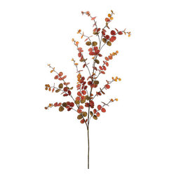 Silk Plants Direct - Silk Plants Direct Eucalyptus (Pack of 6) - Silk Plants Direct specializes in manufacturing, design and supply of the most life-like, premium quality artificial plants, trees, flowers, arrangements, topiaries and containers for home, office and commercial use. Our Eucalyptus includes the following: