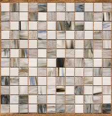 contemporary kitchen tile by Rebekah Zaveloff