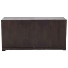 Modern Buffets And Sideboards by Greg Sheres Inc.