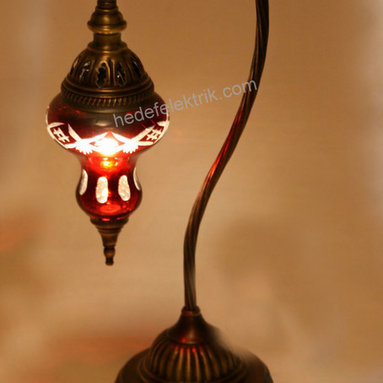 Turkish Style - Ottoman Lighting - *Code:   HD-97207_45