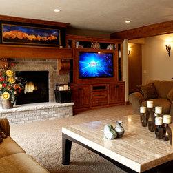06 - Lindon, Utah Residence -
