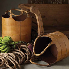 Traditional Baskets by The Southern Home